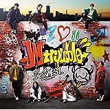 【メーカー特典あり】 W trouble (初回盤B) (CD+DVD-B) (W trouble ステッカーB付)
