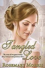 Tangled Love Kindle Edition