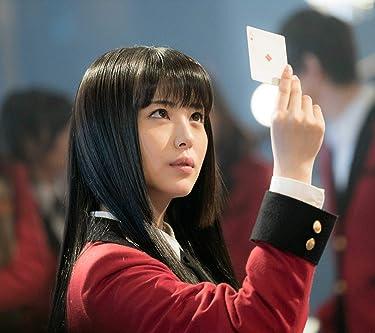 浜辺美波  iPhone/Androidスマホ壁紙(1080×960)-1 - 『賭ケグルイ』蛇喰夢子 (じゃばみゆめこ)