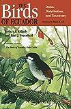 The Birds of Ecuador: Field Guide (Birds of Ecuador (Paperba…