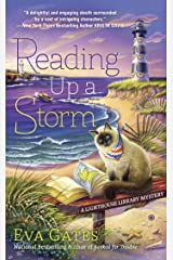 Reading Up a Storm (A Lighthouse Library Mystery Book 3) Kindle Edition