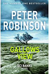 Gallows View: DCI Banks 1 Kindle Edition