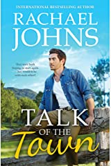 Talk of the Town (Rose Hill, #1) Kindle Edition