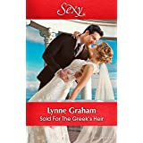 Sold For The Greek's Heir (Brides for the Taking Book 3)