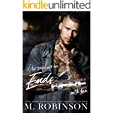 Ends Here: Best Friend's Little Sister/Motorcycle Club Romance (Road to Nowhere Book 2)