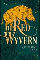The Red Wyvern (The Dragon Mage, Book 1) Kindle Edition