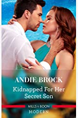 Kidnapped For Her Secret Son Kindle Edition