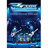 Live from Texas [DVD] [Import]