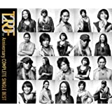 TRF 20TH Anniversary COMPLETE SINGLE BEST (3枚組ALBUM)