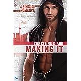 Making It (Ringside Romance Book 3)
