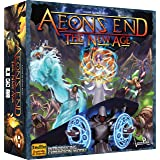 Indie Board and Card Aeons End The New Age