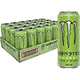 Monster Energy Monster Ultra Paradise Green 500ml x 24