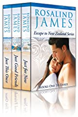 Escape To New Zealand Boxed Set: Just This Once, Just Good Friends, Just for Now Kindle Edition