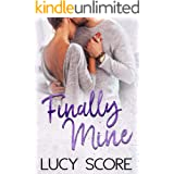 Finally Mine: A Small Town Love Story (Benevolence Book 2)