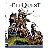 Complete Elfquest Volume 1, The
