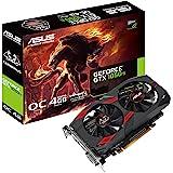 ASUS Nvidia GTX1050TI搭載ビデオカード CERBERUS-GTX1050TI-O4G