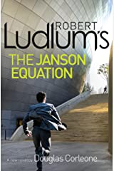 Robert Ludlum's The Janson Equation (Paul Janson 4) Kindle Edition