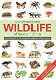 The Wildlife of Southern Africa: A field guide to the animals and plants of the region (English Edition)