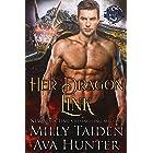 Her Dragon Link (Awaken the Dragon Book 2)
