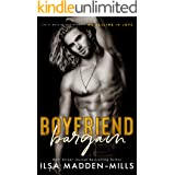 Boyfriend Bargain (Hawthorne University Book 1)