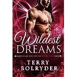 Wildest Dreams (Rogue Dream Fae Book 3)