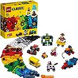 レゴ(LEGO) クラシック アイデアパーツ<ホイール> 11014