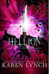 Hellion (Relentless Book 7) Kindle Edition
