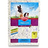 Kaytee Clean & Cozy Lavender Bedding, 49.2 L