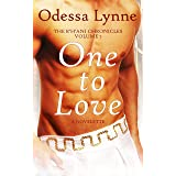 One to Love (The R'H'ani Chronicles Book 7)