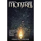 Monstress Vol. 5
