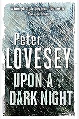 Upon A Dark Night: 5 (Peter Diamond Series) Kindle Edition