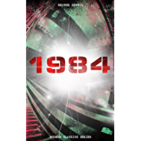 1984 (Modern Classics Series): Big Brother Is Watching You…
