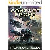 Contact Front (Drop Trooper Book 1)