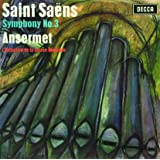 サン=サーンス:交響曲第3番「オルガン」/フランク:交響曲ニ短調