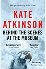 Behind The Scenes At The Museum Kindle Edition