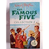 The Famous Five - Collection 2: Books 4-6