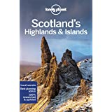 Lonely Planet Scotland's Highlands & Islands 5 (Regional Guide)
