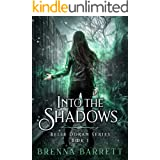 Into the Shadows (Belle Doran Novel Book 1)