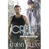 Creed [Special Operations 6] (Siren Publishing The Stormy Glenn ManLove Collection)
