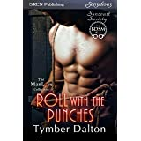 Roll With the Punches [Suncoast Society] (Siren Publishing Sensations)