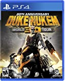 Duke Nukem 3D: 20th Anniversary World Tour Physical Disc Edition