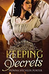 Keeping Secrets (Children of the Light Book 1) Kindle Edition