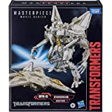 Transformers Movie Masterpiece Series MPM-10 Starscream Collector Figure from Transformers Movie 1 - Ages 8 and Up, 11-inch