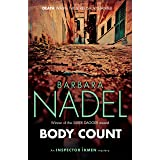 Body Count (Inspector Ikmen Mystery 16): A chilling murder mystery on the dark streets of Istanbul (Inspector Ikmen Series)