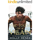 The Touch of a Villain: An Enemies to Lovers High School Romance (The Boys of Clermont Bay Book 1)