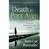Death in Pont-Aven (Commissioner Dupin Book 1)