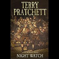 Night Watch: (Discworld Novel 29): from the bestselling seri…