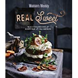 Real Sweet: The A-Z of delicious cakes and desserts made with real ingredients