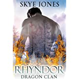 Rhyndor: Dragon Clan #4.5: A Dragon Clan Winter Novella