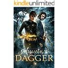 Assassin's Dagger (Thirteen Realms: Thief of Souls Book 2)